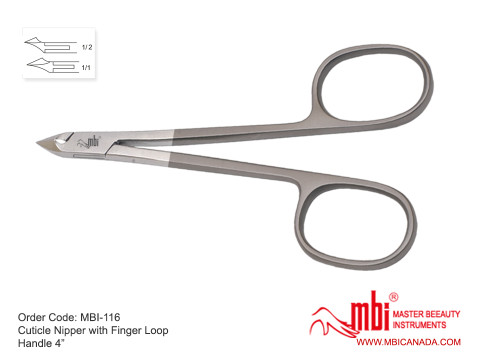 MBI-116-Cuticle-Nipper-with-Finger-Loop-Handle-4