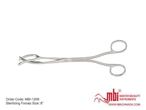 MBI-1209-Sterilizing-Forcep-Size-8