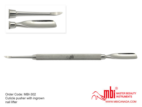 MBI-302-Cuticle-pusher-with-ingrown-nail-lifter