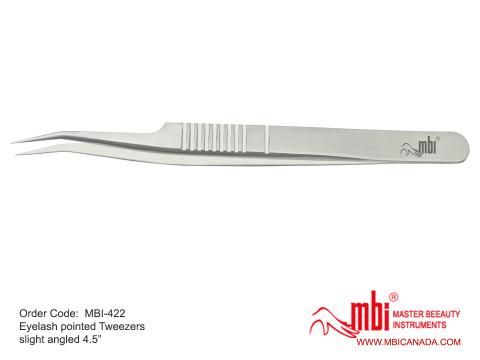 MBI-422-Eyelash-pointed-Tweezers-slight-angled-4.5