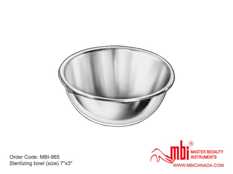 MBI-965-Bowl-Stainless-Steeel