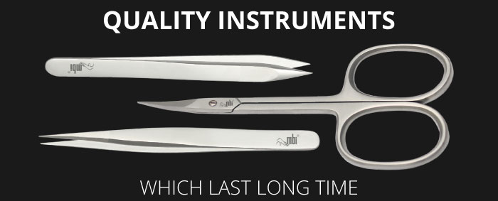 quality-instrument