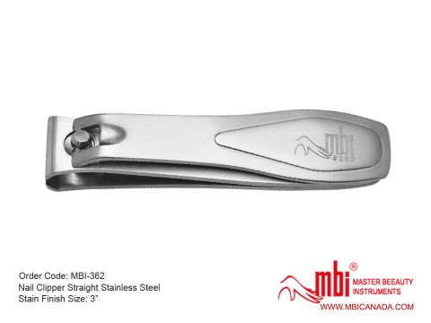 MBI-362 Nail Clipper Straight 1 copy